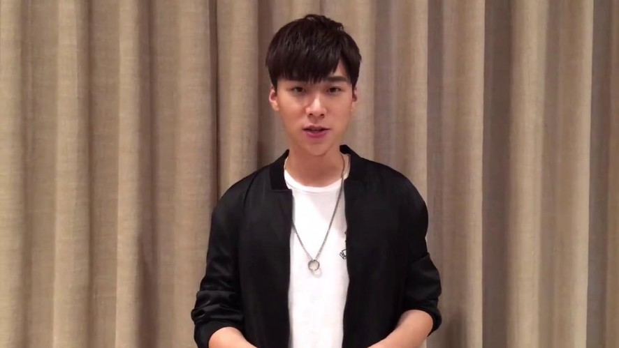 [Greeting] Bo-Wen Wang