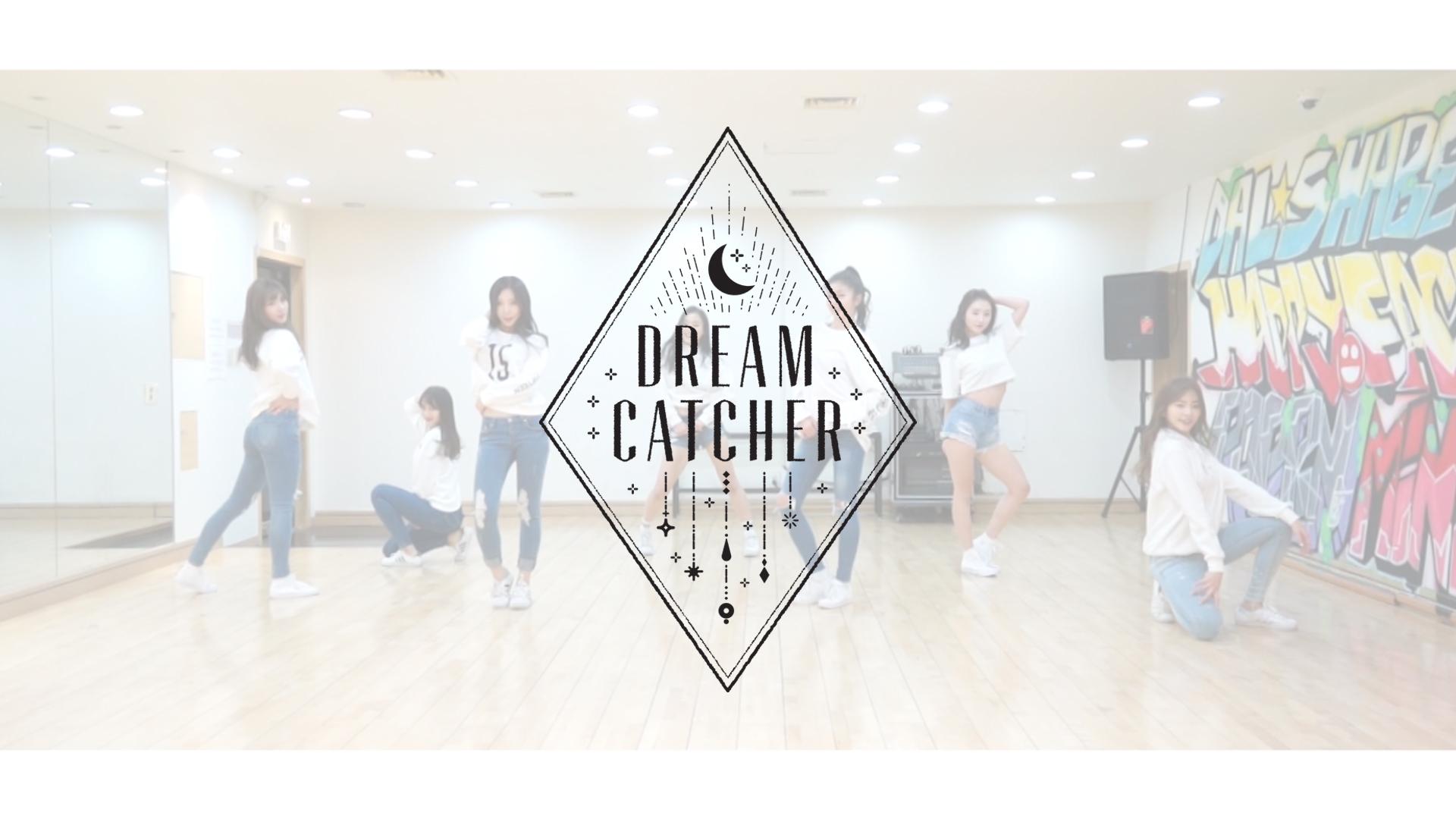 Dreamcatcher(드림캐쳐) Dance Practice 01