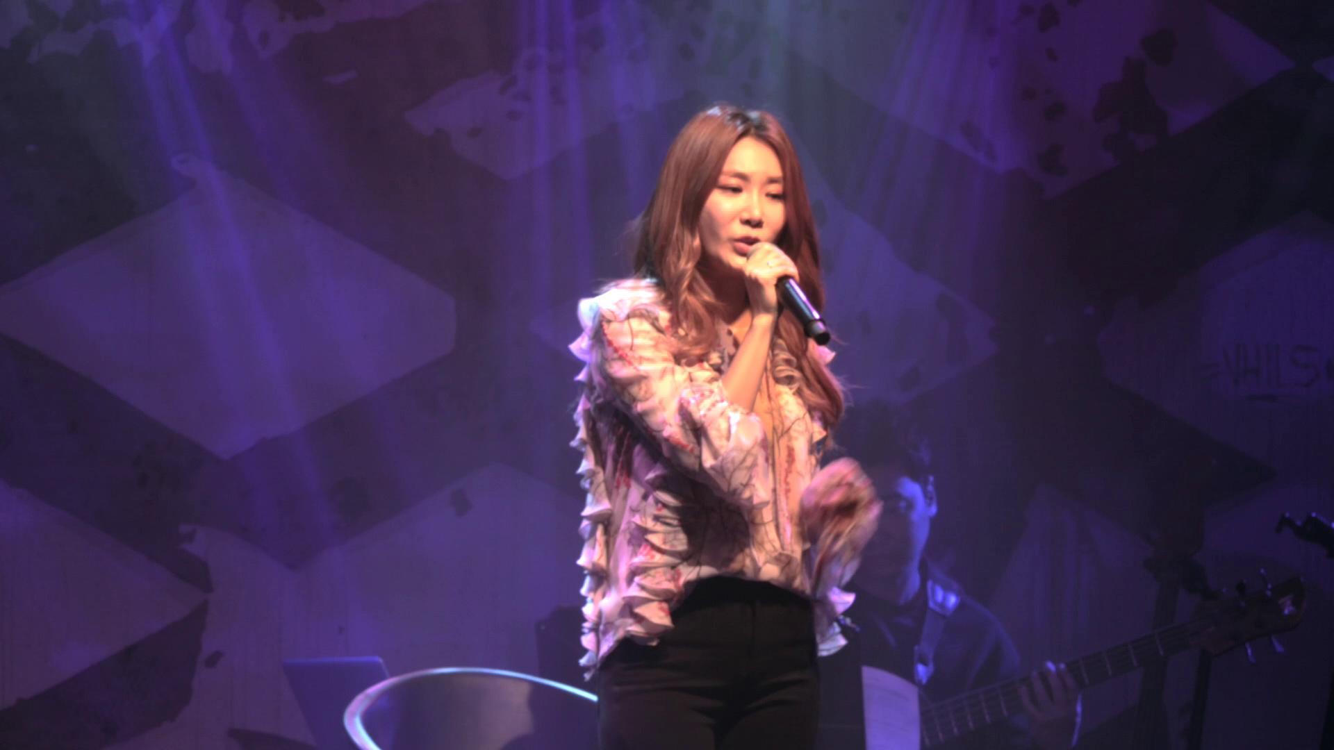 [Live] 제아 Jea - 한 여름 밤의 꿈 One Summer Night