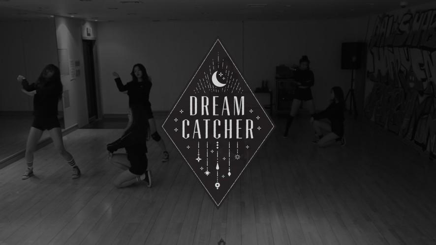 Dreamcatcher(드림캐쳐) Dance Practice 02