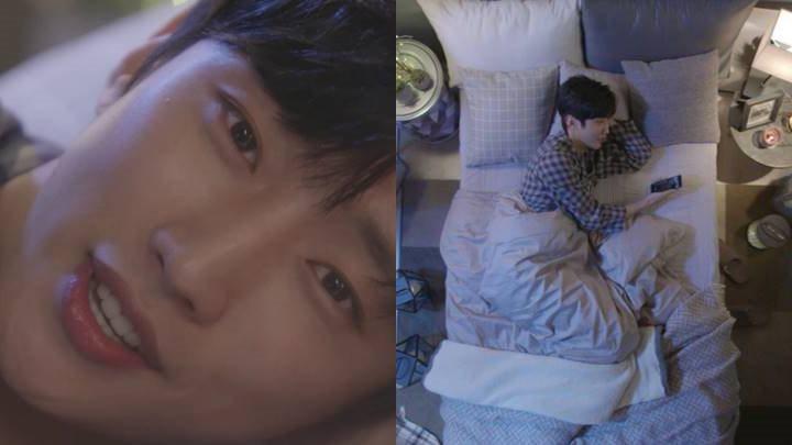 [REPLAY]B1A4 JINYOUNG's LieV - B1A4 진영의 눕방 라이브!