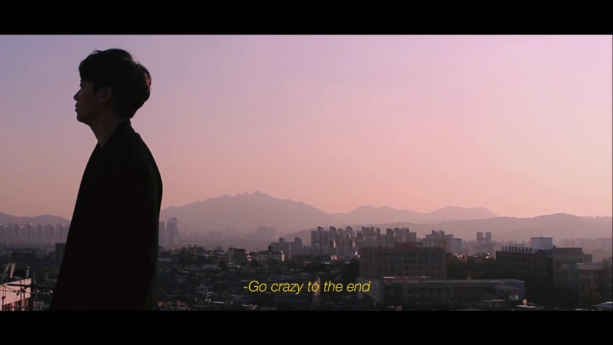 윤한(Yoonhan) - 'Loveless' Short Film