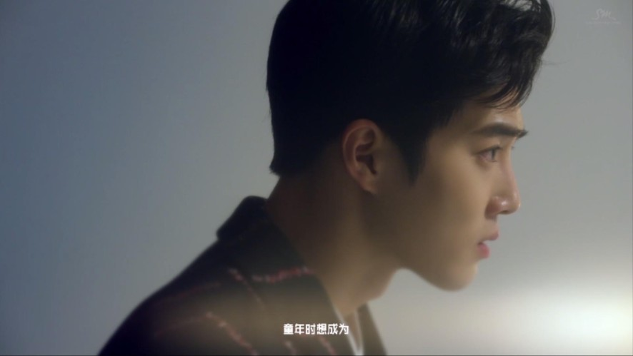 EXO_一生一事 (For Life)_Music Video