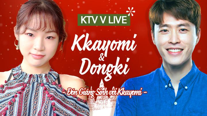 KTV Tập 4: Đón Giáng Sinh với KKAYOMI
