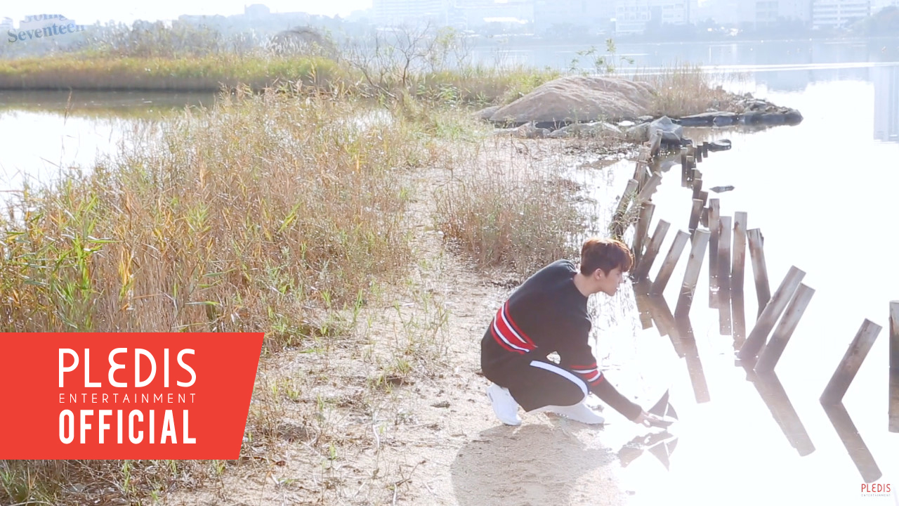 [MAKING FILM] Seventeen 'Going Seventeen' Jacket Making Film