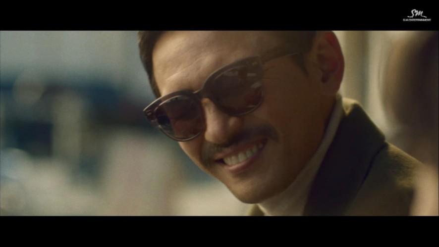 이동우_톡탁 (What A Wonderful Cane)_Music Video Teaser