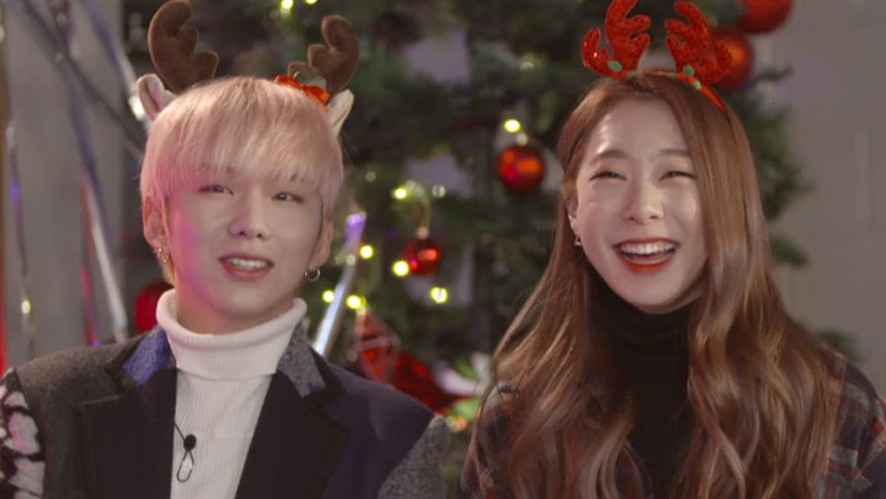 [REPLAY]Christmas Week EP.2 STARSHIP-ENT (스타쉽엔터)
