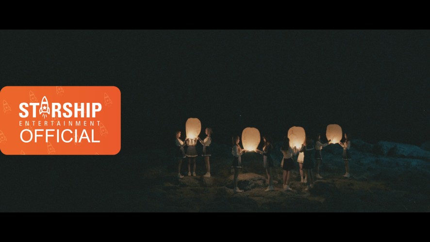 [Special] 우주소녀(WJSN))_From.우주소녀 SECRET FILM (시크릿 필름)