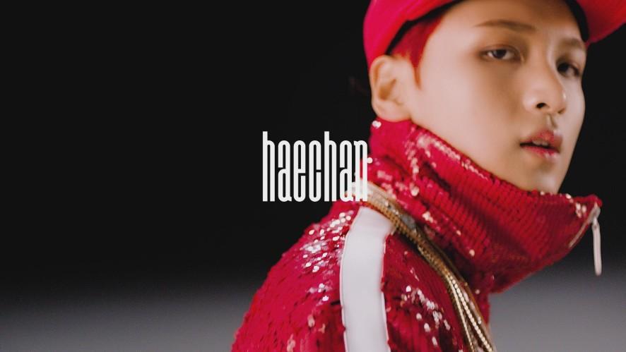 NCT 127_Limitless_Teaser Clip# HAECHAN 2