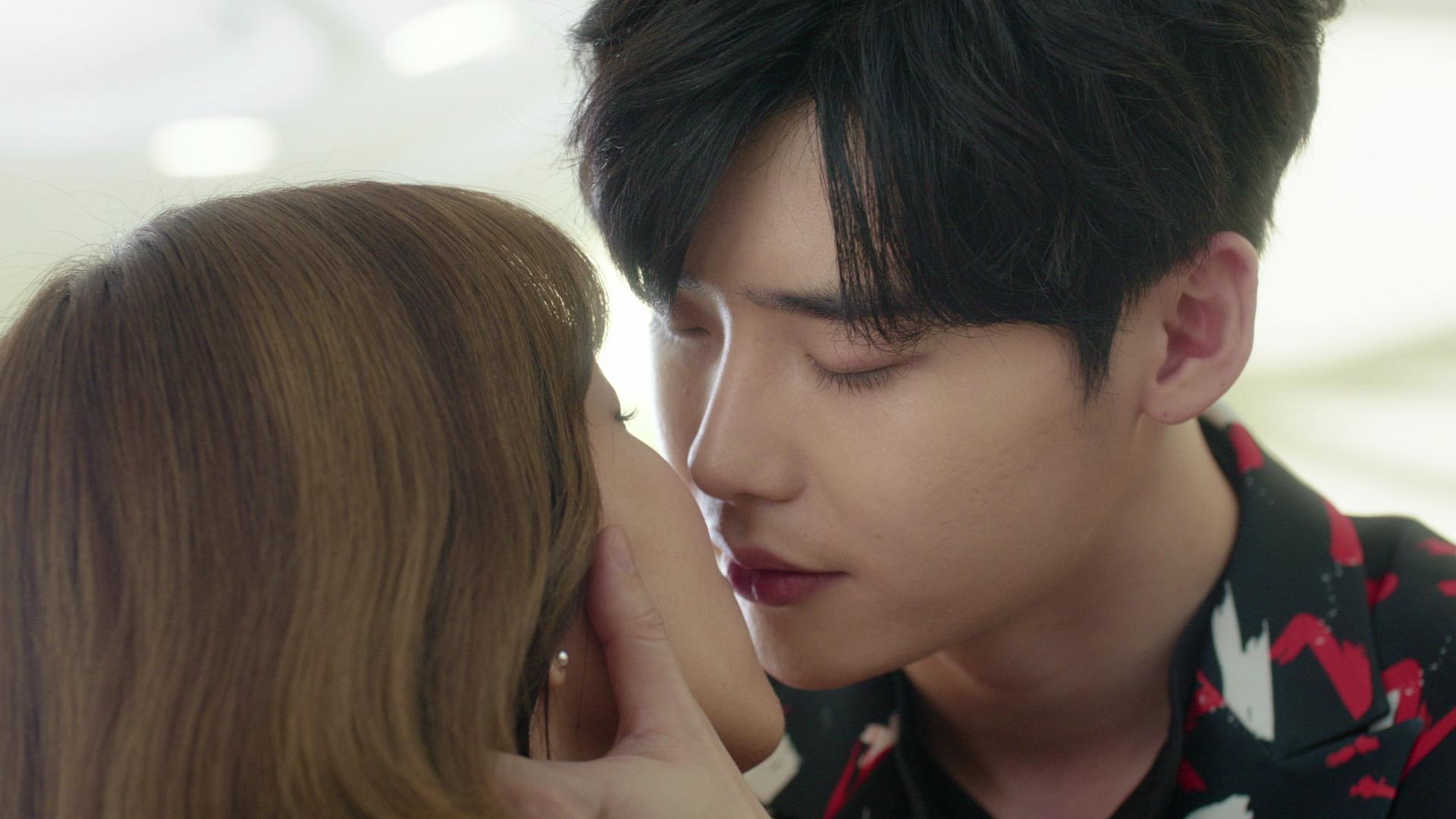 [첫 키스만 일곱 번째] 이종석 엔딩