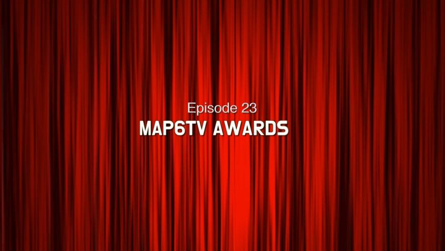 MAP6 TV 복습하기 EP.023 MAP6tv Awards