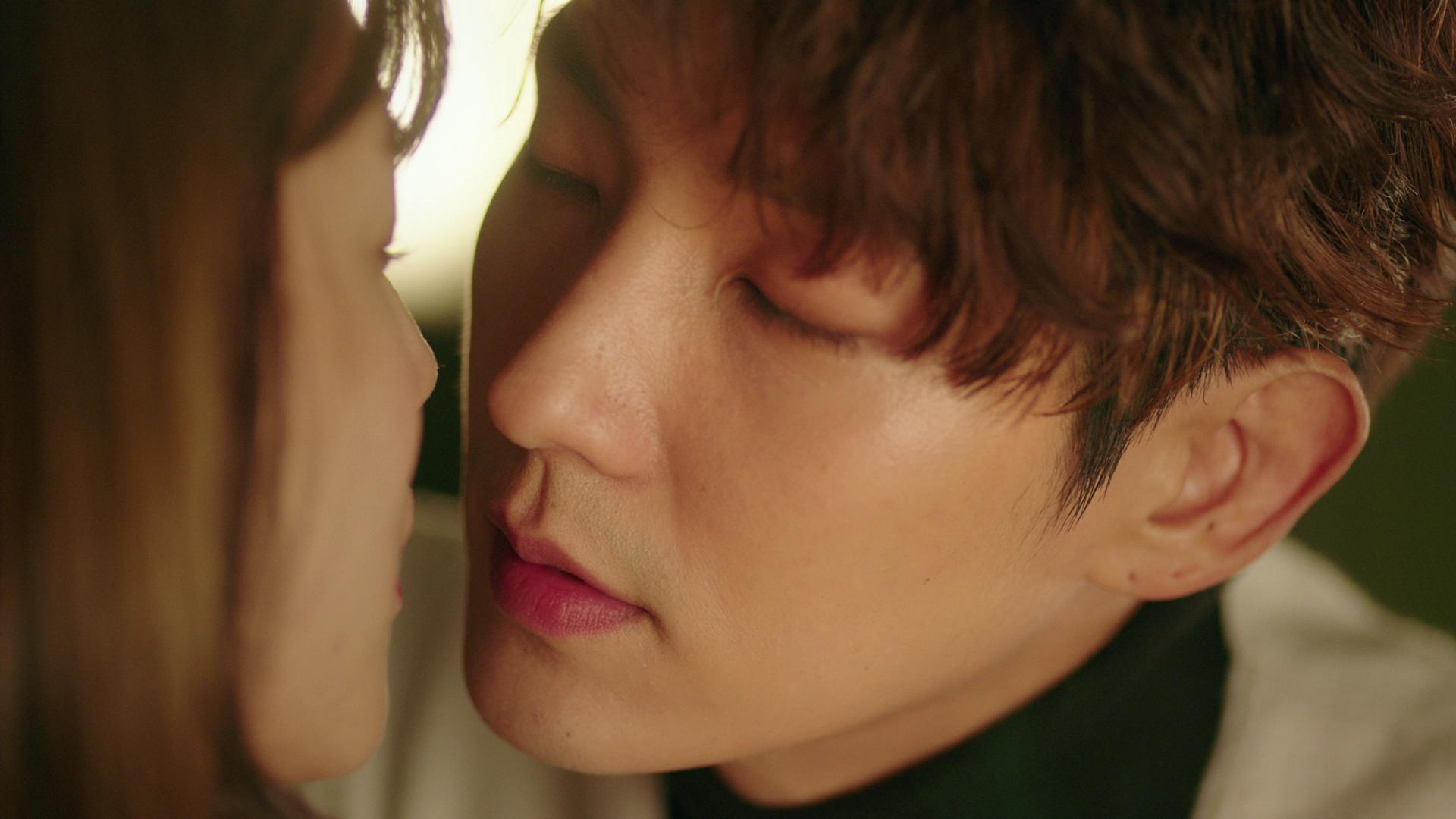 [첫 키스만 일곱 번째] 이준기 엔딩