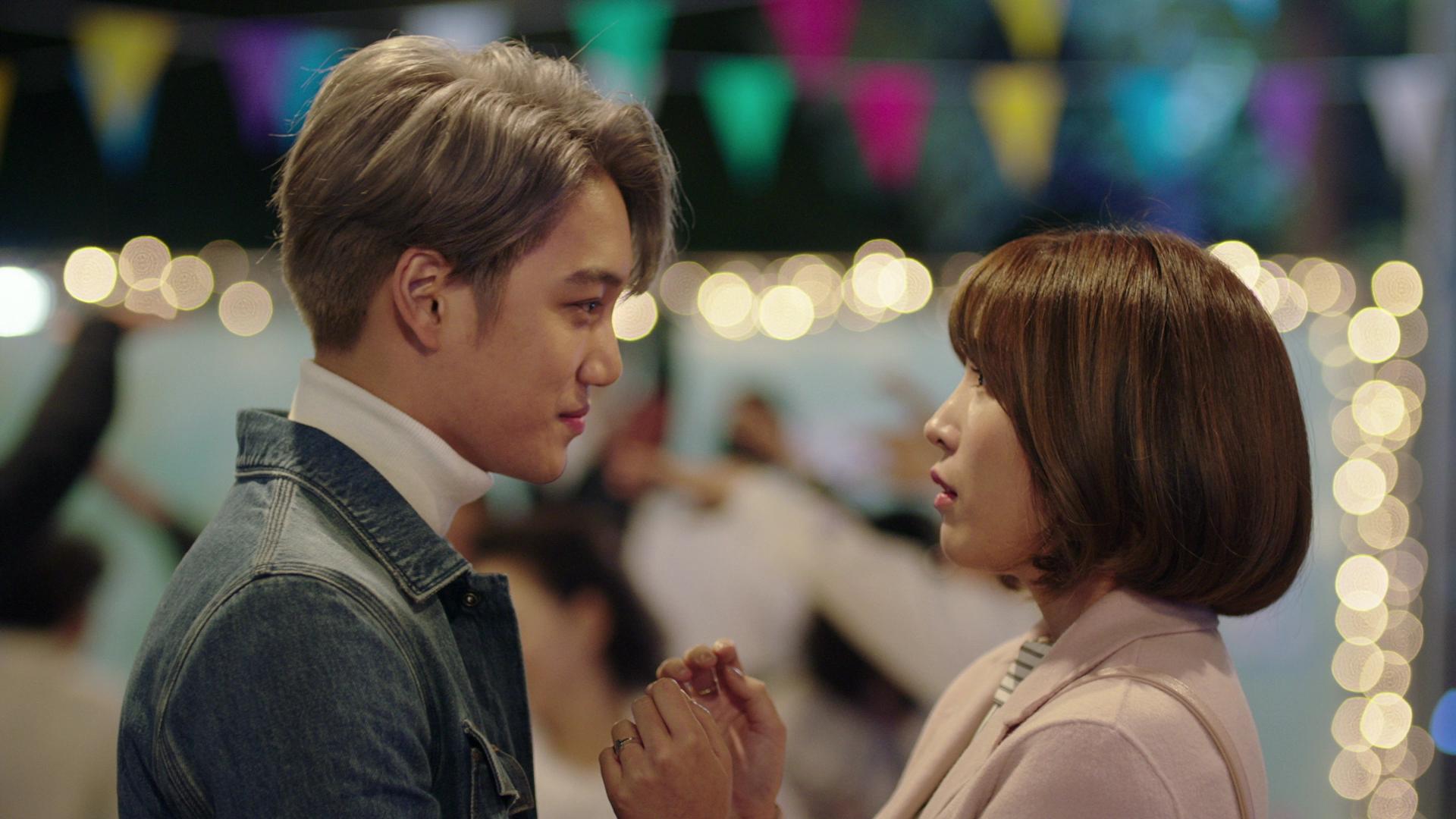 [첫 키스만 일곱 번째] 5부 - EXO카이 엔딩 (7 First Kisses ep5. ending)