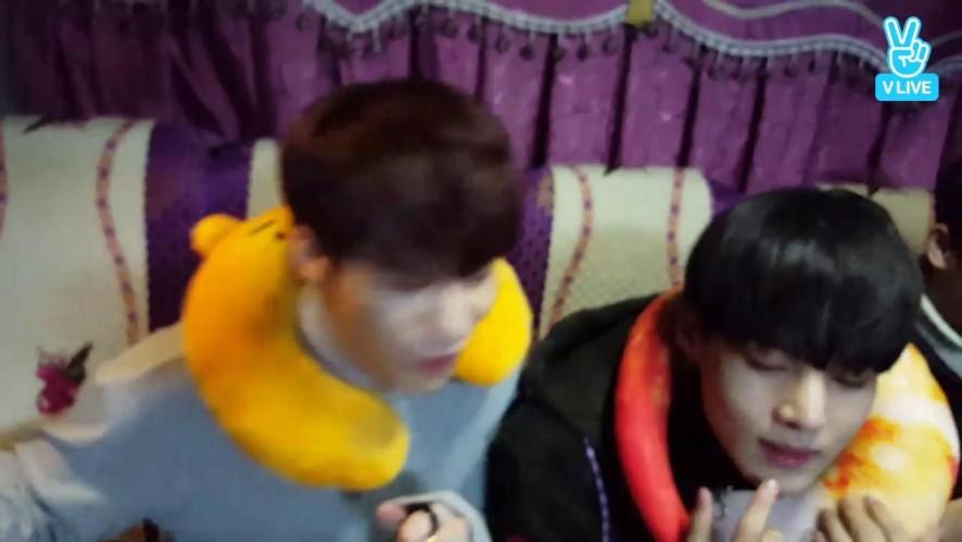 VICTON 빅톤 Broadcast(서울행)