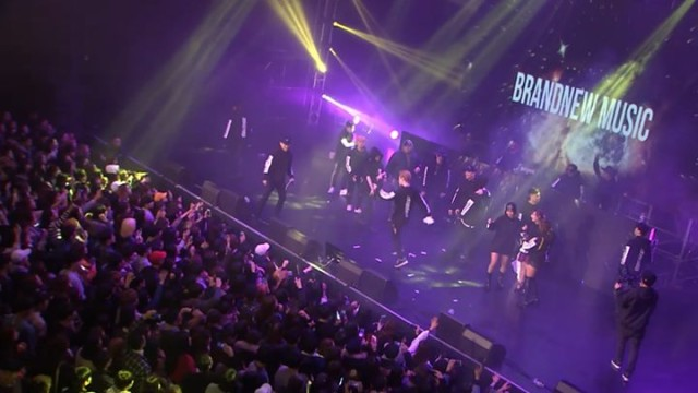 [REPLAY] BRANDNEW YEAR 2016