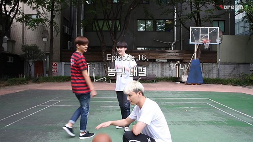 MAP6 TV 복습하기 EP.016 농구대결