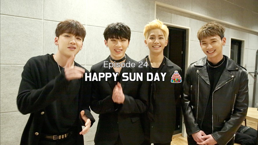 MAP6 TV 복습하기 EP.024 HAPPY SUN DAY♥