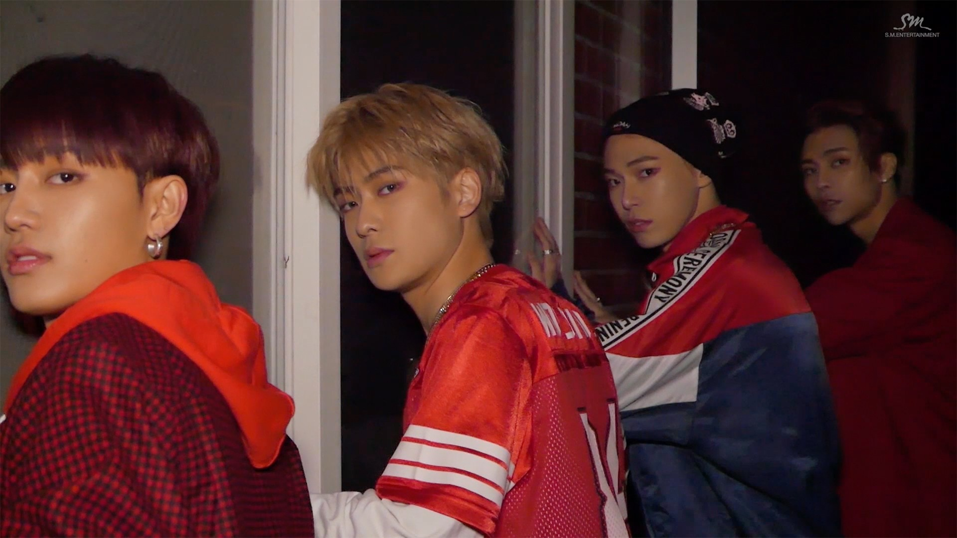 NCT 127_無限的我 (무한적아;Limitless)_Music Video #1 Rough Ver.