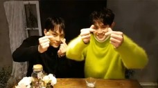 [Around Us] 늦었지만 요정 요서비의 생일을 축하해🎉(Happy Yo Seop Day+1)