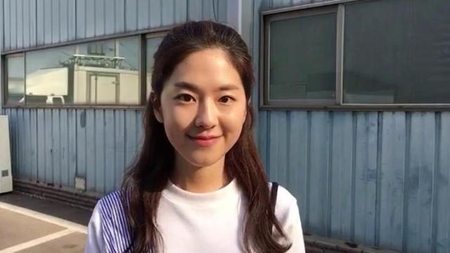박혜수 V채널 OPEN! 반가운 첫 인사 ★