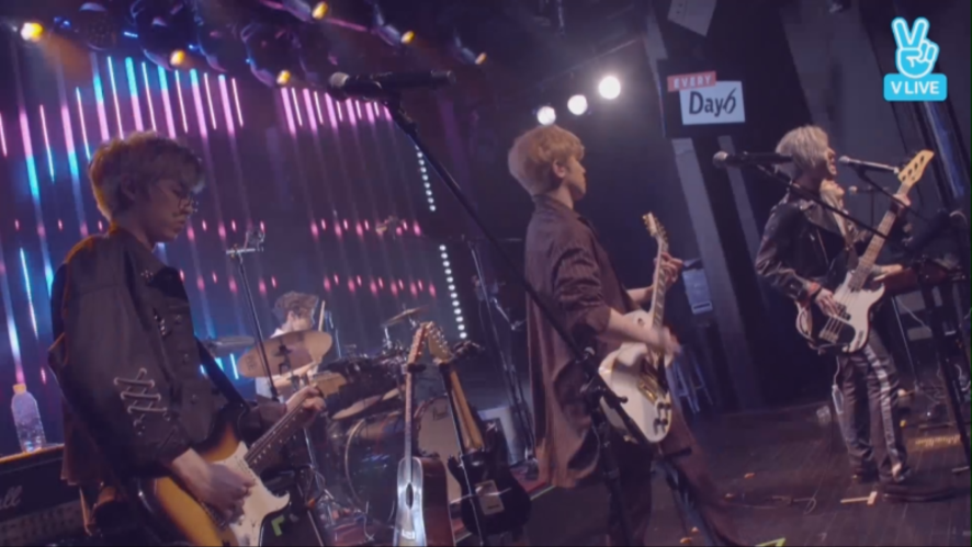 [HIGHLIGHT] DAY6 Pre-Concert <Every DAY6>  - I wait