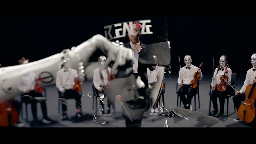 라비(RAVI) - BOMB (Feat. San E) Official Teaser #2