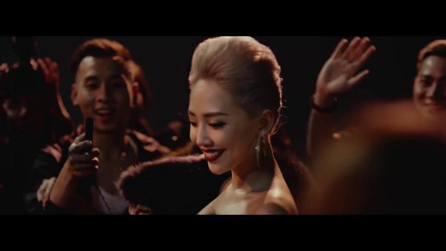 Tóc Tiên ft Suboi - Tâm Điểm Ánh Nhìn (Official MV)