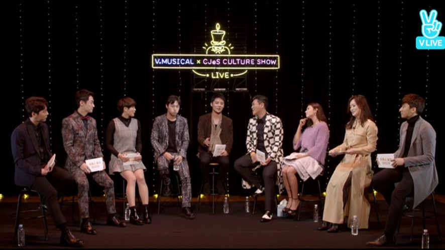 [REPLAY] 씨제스컬쳐SHOW 특급라이브 (CJeS Culture Show)