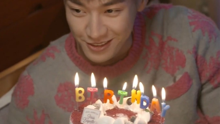 [KIM YOUNG KWANG] 오, 해피글로리데이!🎂  (Happy birthday to Youngkwang!)