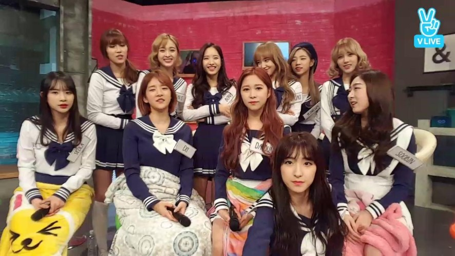 Before School Club(w/ WJSN)