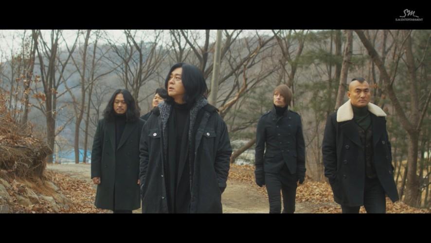 [STATION] 윤도현 (YOON DO HYUN)_Sparks Fly_Music Video