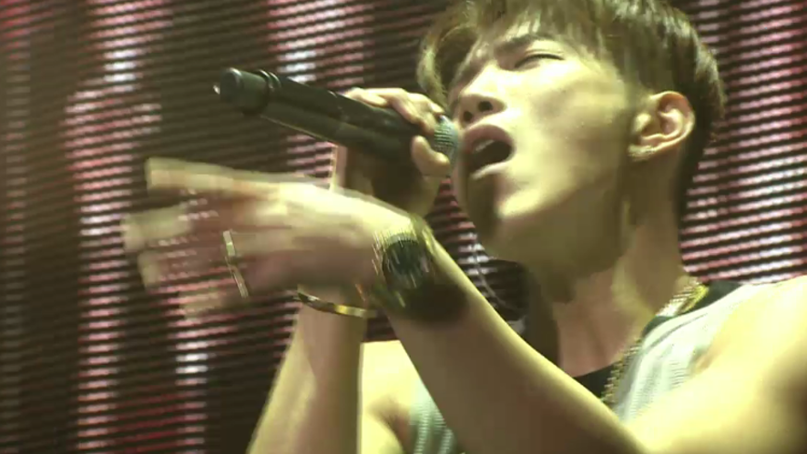 [Replay] 'JUN. K SOLO CONCERT Mr. NO♡' Opening Live