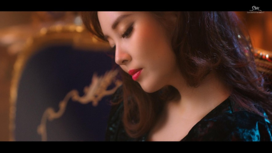 SEOHYUN 서현_Don't Say No_Music Video Teaser #2