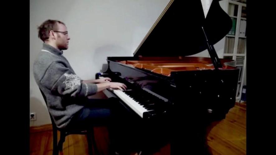 쇼팽 스페셜리스트 파베우 바카레치(Pawet Wakarecy)의 쇼팽 연주!
