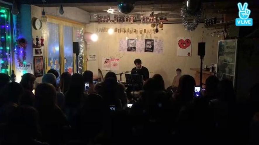 MPMG WEEK 2017 김민석의 목소리