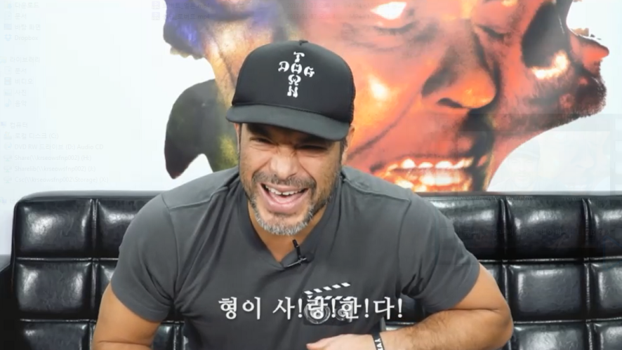 메탈리카가 한국 동생들에게 보내는 사랑의 메시지