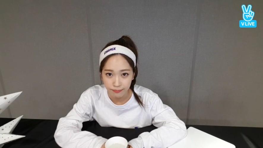 [I] 스포꿈나무 아이🌱  ('I' did debut spoiler)