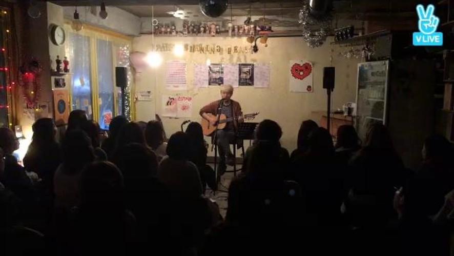 MPMG WEEK 2017 나루의 Folk, Dance, Party for Love