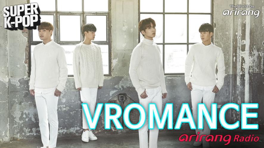 Arirang Radio (Super K-Pop/ VROMANCE)