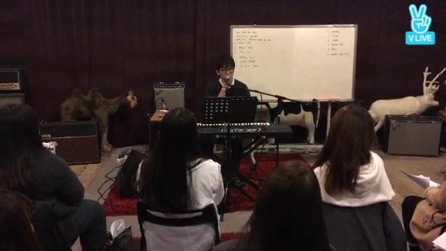 MPMG WEEK 2017 재즈의 마법사 정동환의 실전 재즈