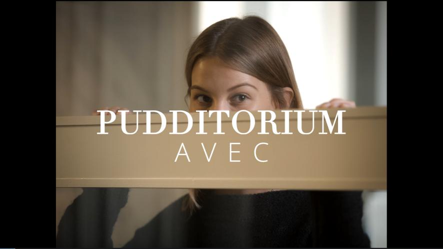 푸디토리움(Pudditorium) 'AVEC' 뮤직비디오 티저 (MV Official Teaser)