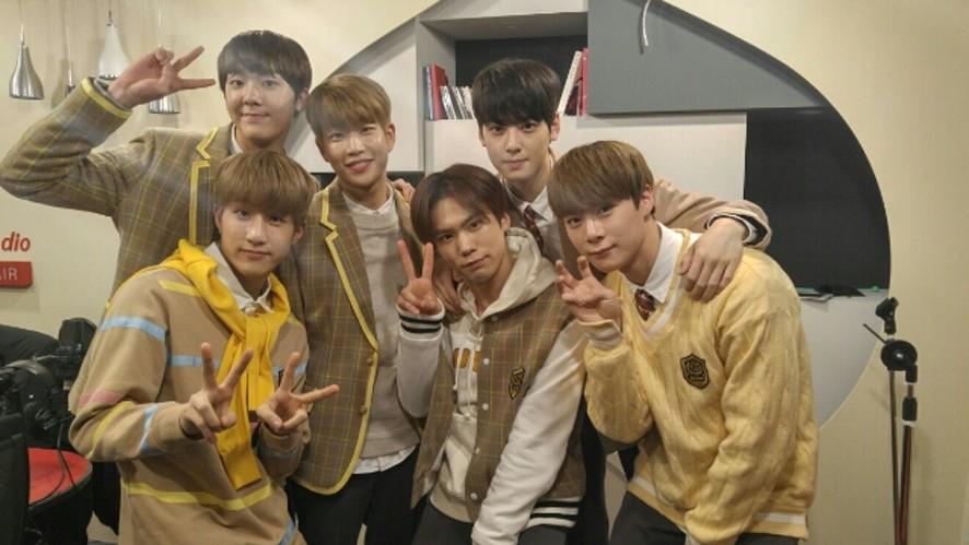 Music Access Lunar New Year 'ASTRO'