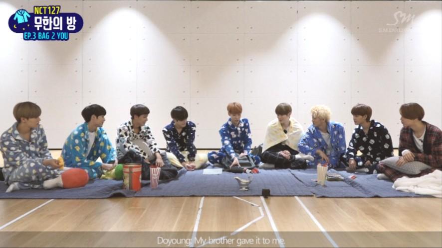 [무한의 방] NCT 127's LIMITLESS ROOM EP.03