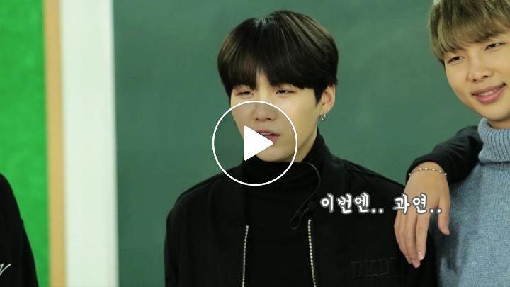 V LIVE - Run BTS! 2017 - EP 11