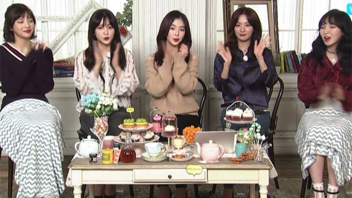 [REPLAY] VICTORYep.6 레드벨벳 ROOKIE 카운트다운! (Red Velvet ROOKIE Countdown!)