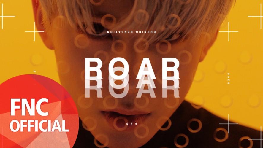 SF9 - 부르릉(ROAR) Teaser#1 _ Set a Fire