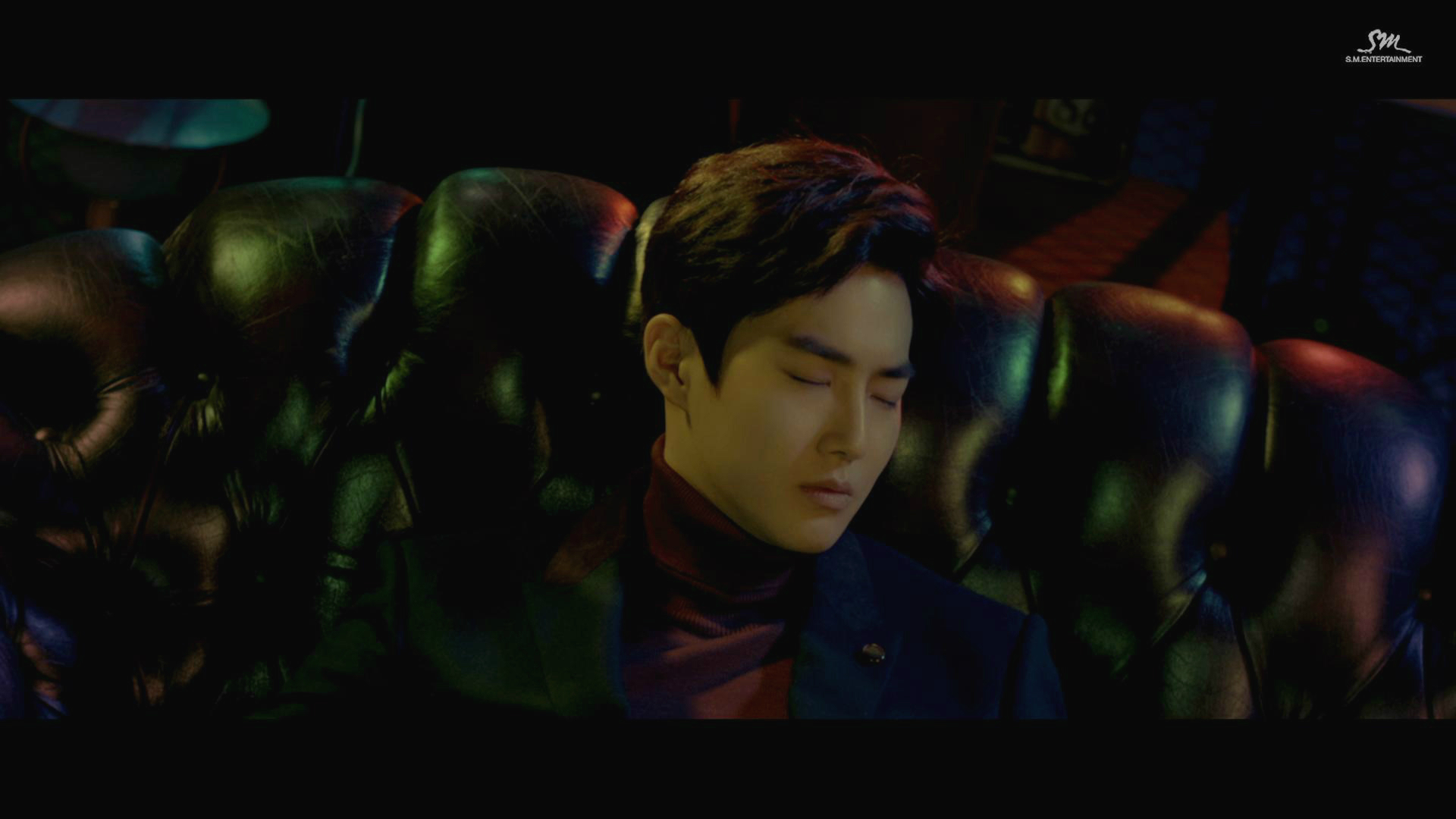 [STATION] 수호X송영주_커튼(Curtain)_Teaser Clip #1