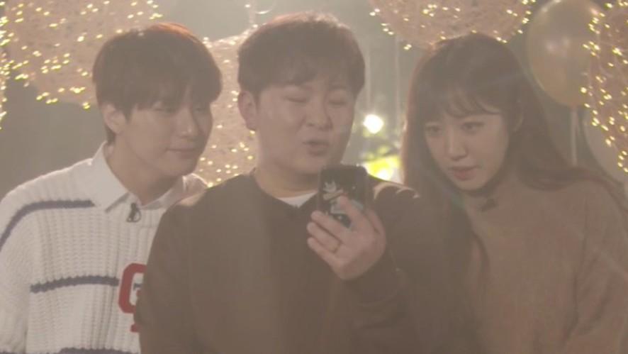 [Replay] HUH GAK(feat. NAM JOO, SEUNG SIK)'s Orgel Live - 허각(feat. 남주, 승식)의 오르골 라이브!