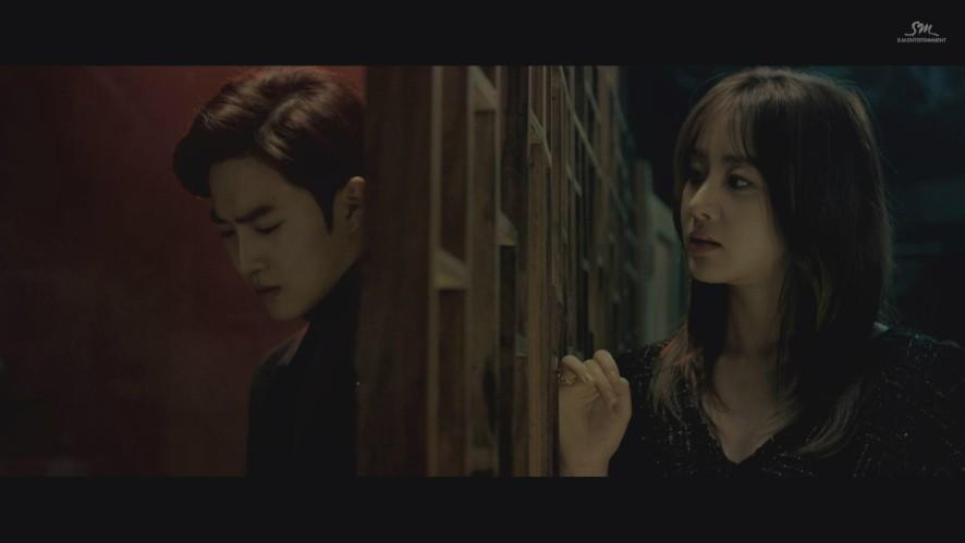 [STATION] 수호X송영주_커튼(Curtain)_Teaser Clip #2