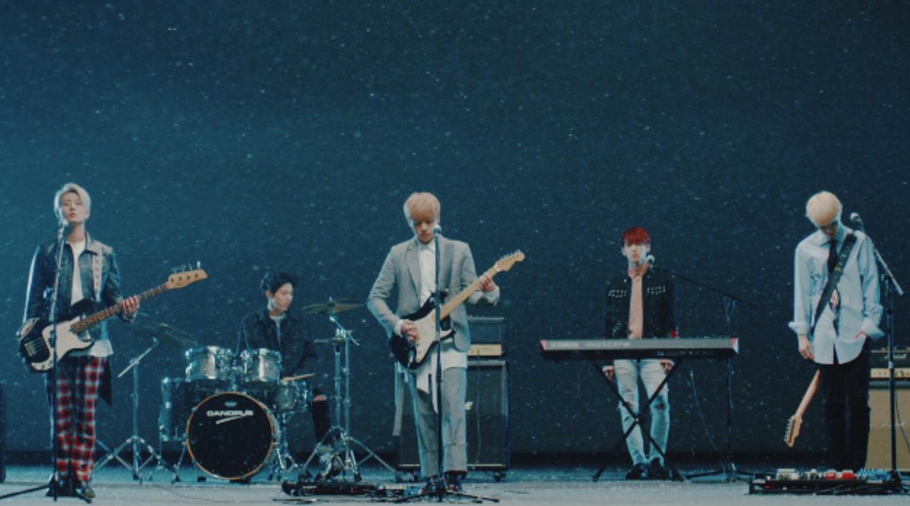 """DAY6(데이식스) """"예뻤어"""" Teaser Video #1"""